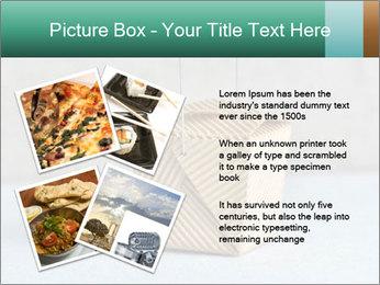0000072455 PowerPoint Templates - Slide 23