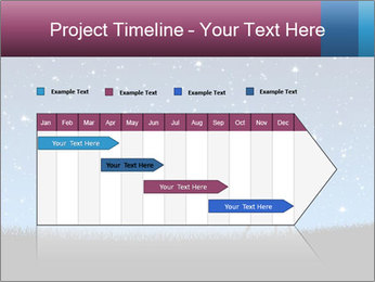 0000072456 PowerPoint Templates - Slide 25