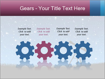 0000072456 PowerPoint Templates - Slide 48
