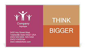 0000072457 Business Card Templates