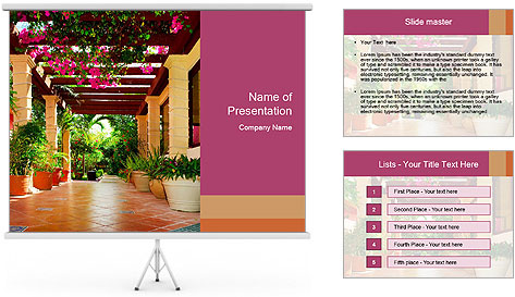 0000072457 PowerPoint Template