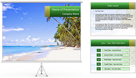 0000072458 PowerPoint Template
