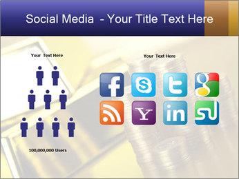 0000072460 PowerPoint Templates - Slide 5