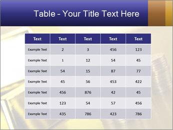 0000072460 PowerPoint Templates - Slide 55