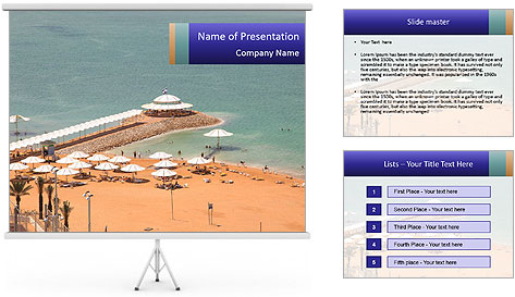 0000072461 PowerPoint Template