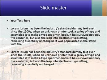 0000072461 PowerPoint Templates - Slide 2