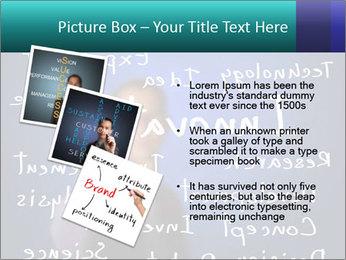 0000072462 PowerPoint Templates - Slide 17