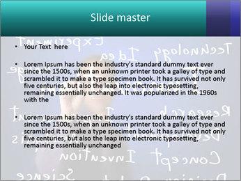 0000072462 PowerPoint Templates - Slide 2