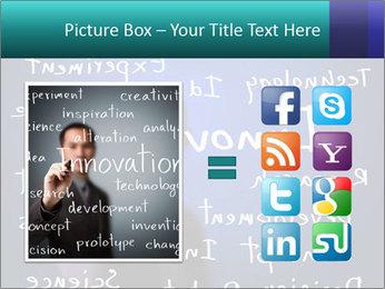 0000072462 PowerPoint Templates - Slide 21