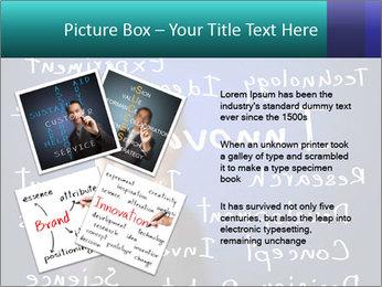 0000072462 PowerPoint Templates - Slide 23