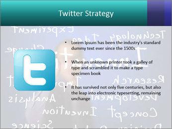0000072462 PowerPoint Templates - Slide 9