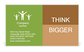 0000072463 Business Card Templates
