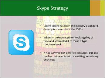 0000072465 PowerPoint Templates - Slide 8