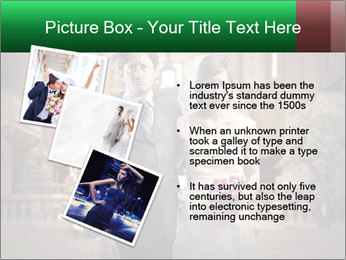 0000072466 PowerPoint Templates - Slide 17