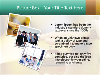 0000072467 PowerPoint Template - Slide 17