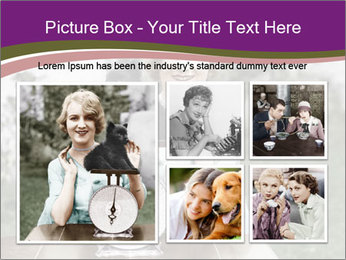 0000072469 PowerPoint Template - Slide 19
