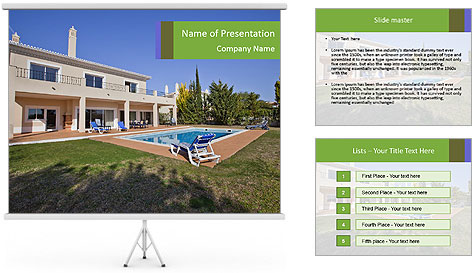 0000072470 PowerPoint Template