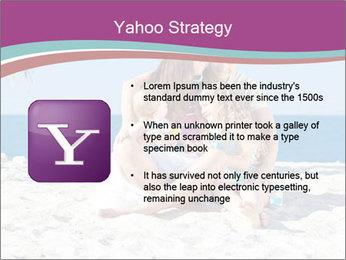 0000072472 PowerPoint Templates - Slide 11