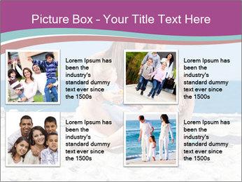 0000072472 PowerPoint Templates - Slide 14