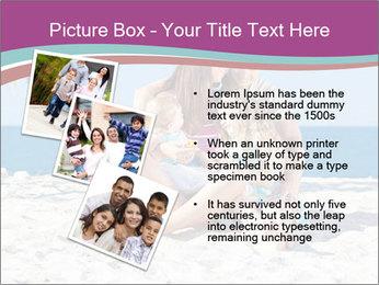 0000072472 PowerPoint Template - Slide 17
