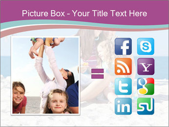 0000072472 PowerPoint Templates - Slide 21