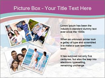 0000072472 PowerPoint Templates - Slide 23