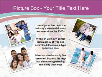 0000072472 PowerPoint Templates - Slide 24