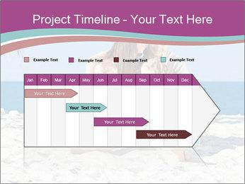 0000072472 PowerPoint Templates - Slide 25
