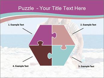 0000072472 PowerPoint Templates - Slide 40
