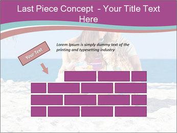 0000072472 PowerPoint Templates - Slide 46