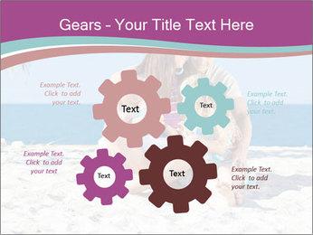 0000072472 PowerPoint Templates - Slide 47