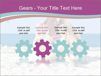 0000072472 PowerPoint Templates - Slide 48