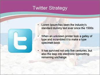 0000072472 PowerPoint Template - Slide 9