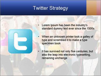 0000072473 PowerPoint Template - Slide 9