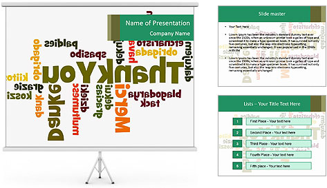 0000072474 PowerPoint Template