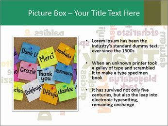 0000072474 PowerPoint Templates - Slide 13