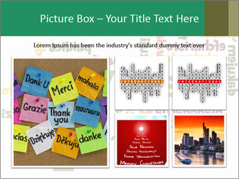 0000072474 PowerPoint Templates - Slide 19