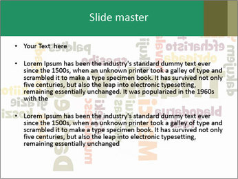 0000072474 PowerPoint Template - Slide 2
