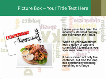 0000072474 PowerPoint Template - Slide 20