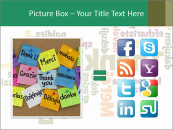0000072474 PowerPoint Templates - Slide 21
