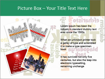 0000072474 PowerPoint Template - Slide 23