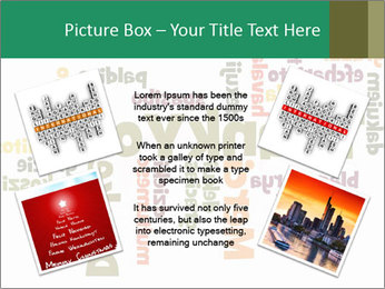 0000072474 PowerPoint Templates - Slide 24