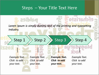 0000072474 PowerPoint Template - Slide 4