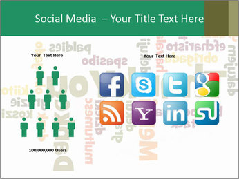 0000072474 PowerPoint Template - Slide 5
