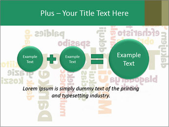 0000072474 PowerPoint Template - Slide 75
