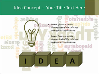 0000072474 PowerPoint Template - Slide 80