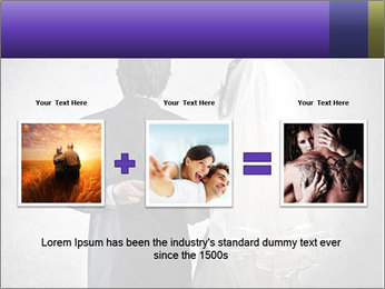 0000072475 PowerPoint Templates - Slide 22