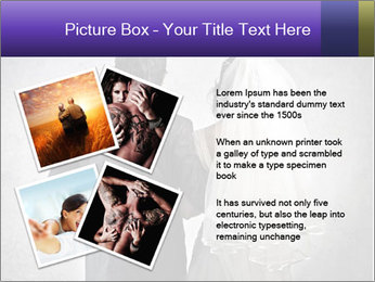 0000072475 PowerPoint Templates - Slide 23