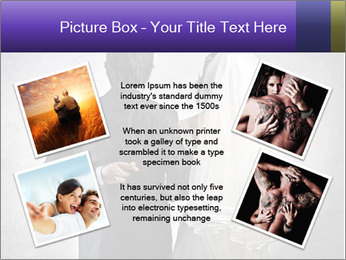 0000072475 PowerPoint Templates - Slide 24
