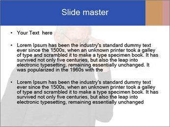 0000072477 PowerPoint Template - Slide 2